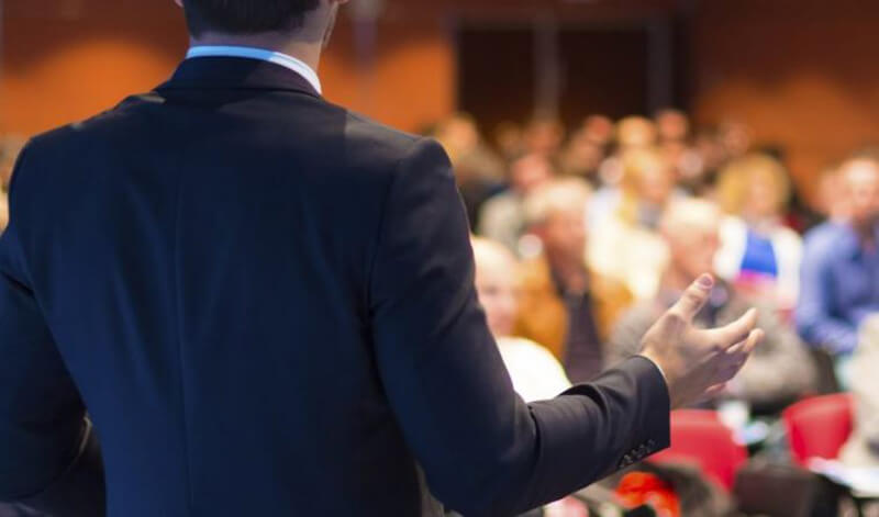 Here Is How To Become A Public Speaker in the business