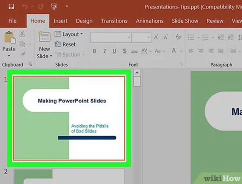 How To Add Speaker Notes In PowerPoint