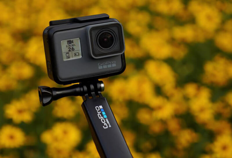 How to Choose the Action Camera