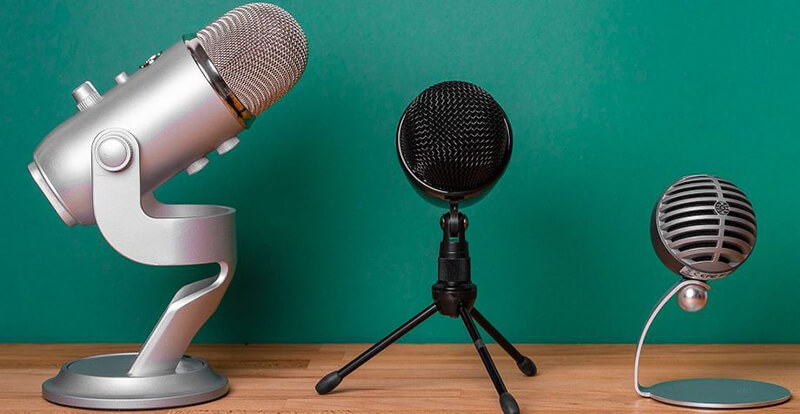 Matters to Consider When Purchasing Best USB microphone under 100