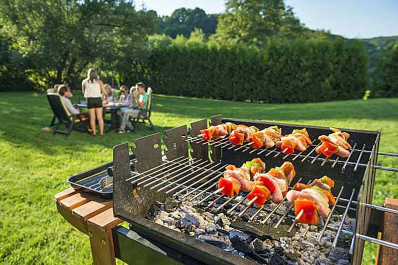 Pick a Charcoal Grill