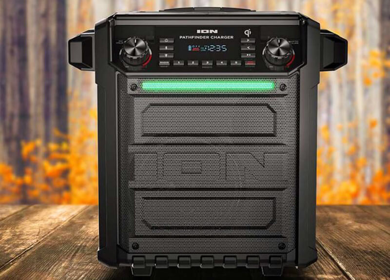 Purchasing Guide For The Best Tailgate Speaker
