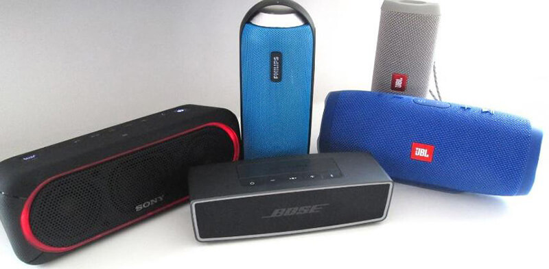 Purchasing Guide for the Best Bluetooth Speaker with FM Radio