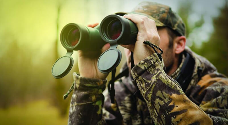 Research Points when Deciding on a Binocular