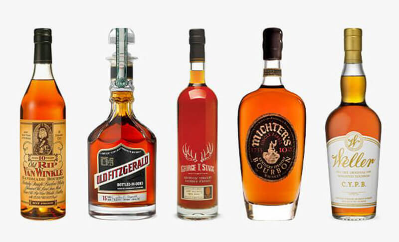 Reviews Of 17 Best Bourbon Under 100 Dollars