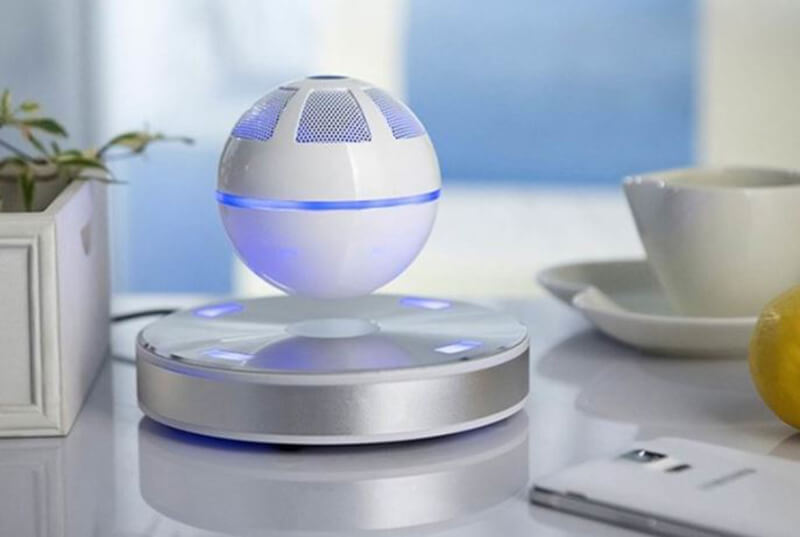 Reviews Of 9 Best Levitating Bluetooth Speakers