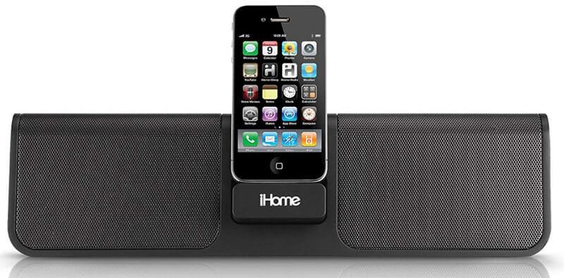 The Best iPhone Speaker Docks Buying Guide