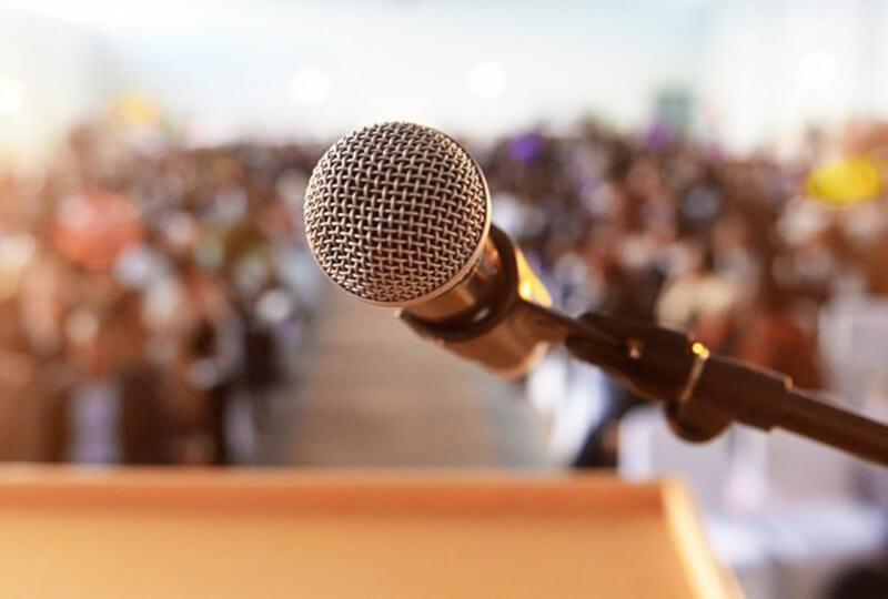 The Way How To Become A Motivational Speaker