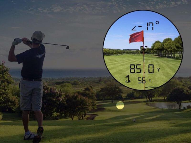 The Way to Pick The Finest Golf Rangefinder Under $200