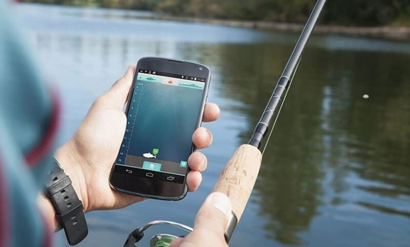The Way to Select the Best Fish Finder