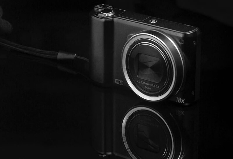 Things to expect from a point and shoot camera