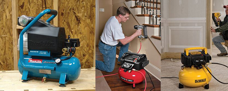 Top 10 Best Air Compressor Under 200