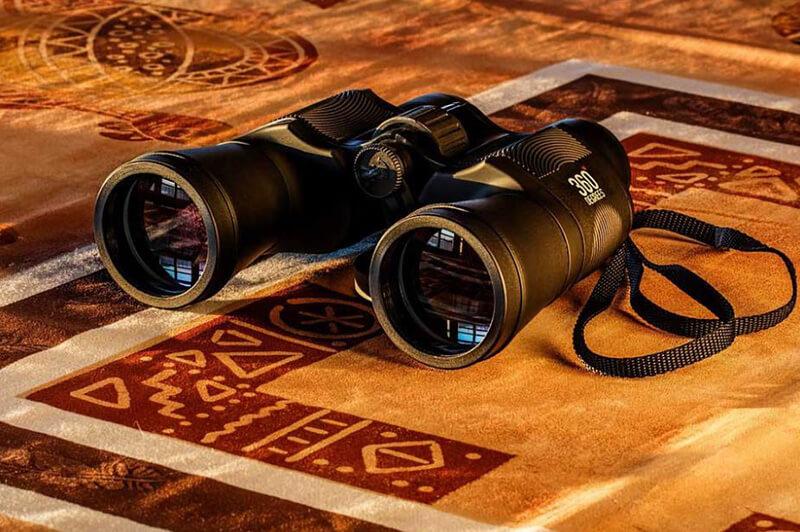 Top 10 Best Binoculars Under 200