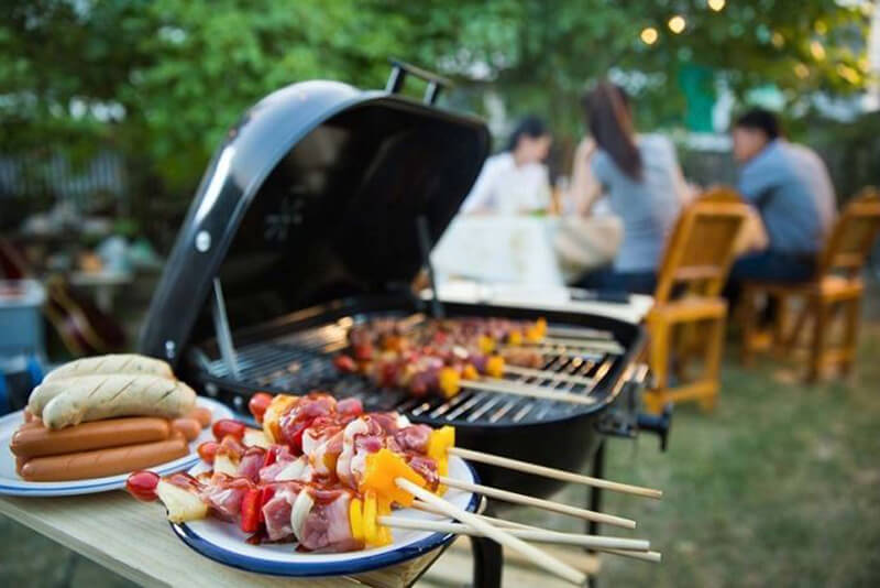 Top 10 Best Charcoal Grill Under 200