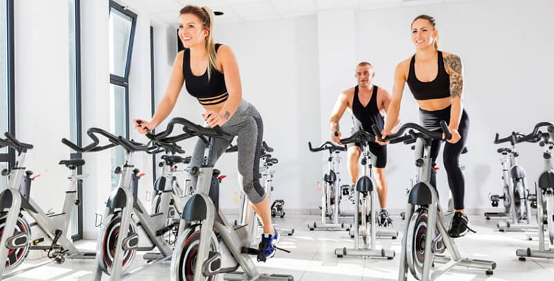 Top 101 Best Exercise Bike Under 200