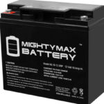 Top 101 Cp12180Xrp Battery 2020