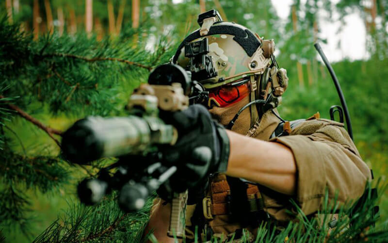 Top 12 Best Airsoft Guns Under 200