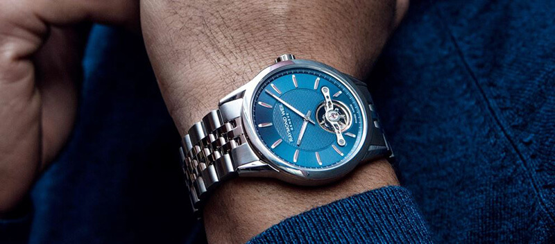 Why is Tissot watches so cheap