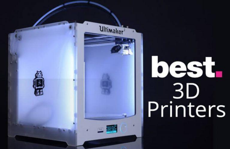 Top 3 Best 3D Printer Under 100 Dollars