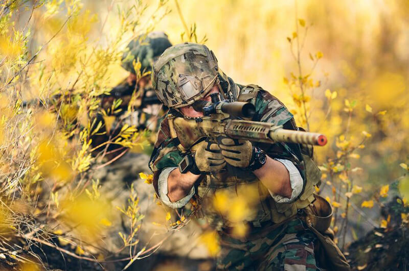 best airsoft guns under 200