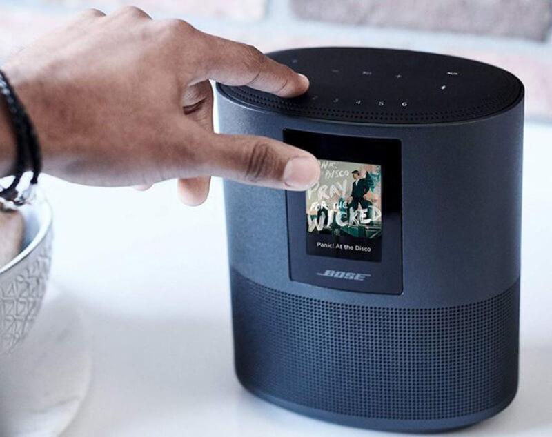 best alexa speaker