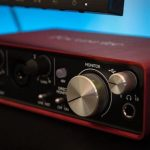 best audio interface under 200