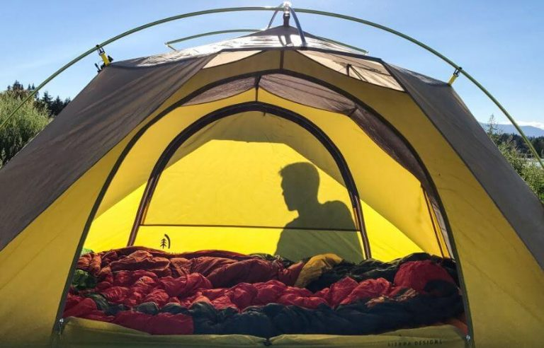 Reviews Top 9 Best Backpacking Tent Under 100 Dollars