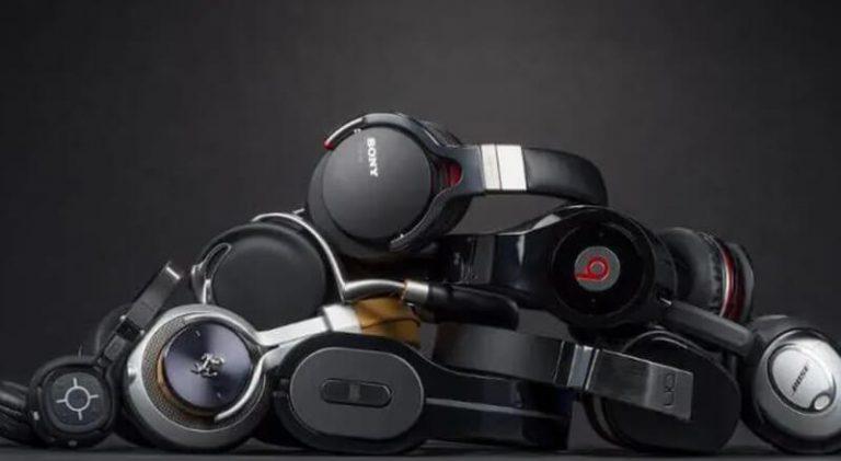 Top 11 Best Bluetooth Headphones Under 100 Dollars