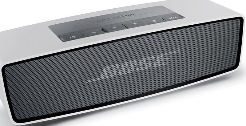 best bose bluetooth speaker
