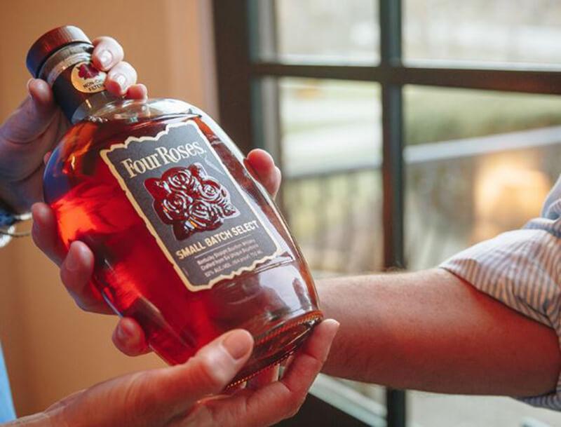best bourbon under 100