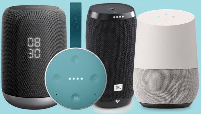 best google assistant speaker