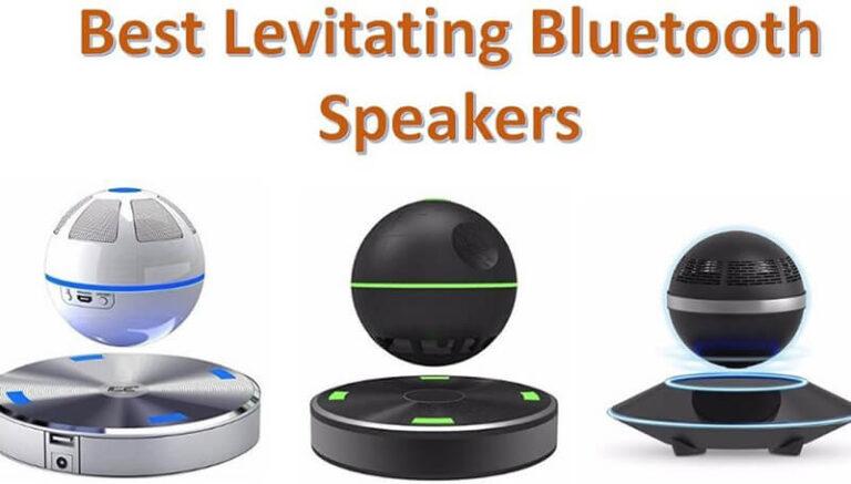 Top 9 Best Levitating Speaker Brands In 2020