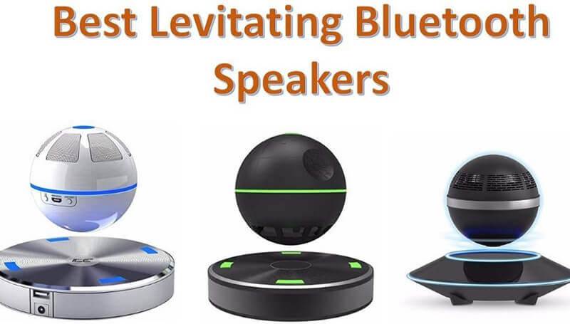 best levitating speaker