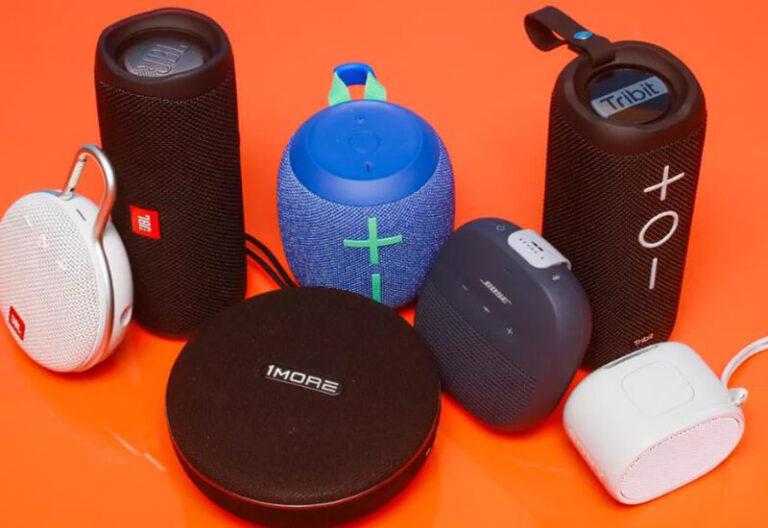 Top 13 Best Mini Bluetooth Speaker Brands In 2020