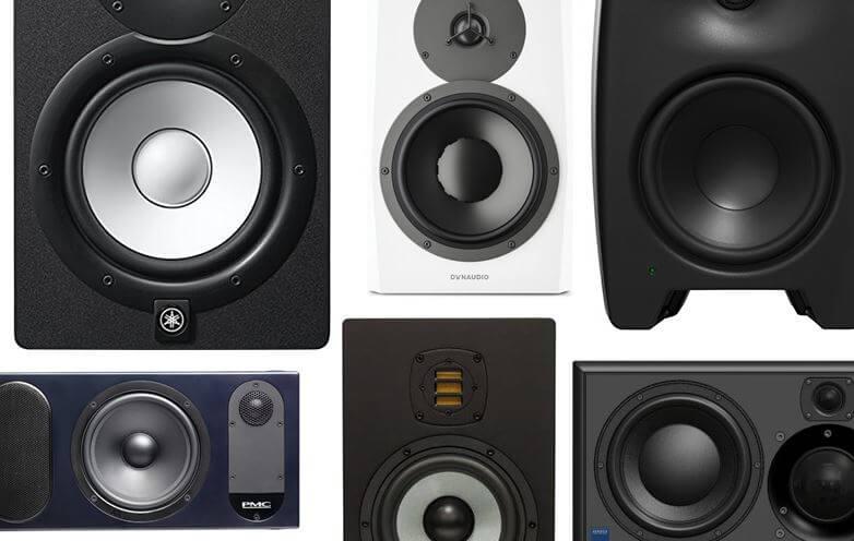 best monitor speaker