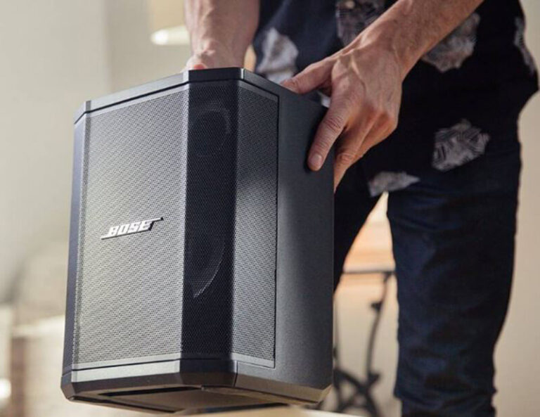 Top 10 Best PA Speaker HOT Brands In This Year