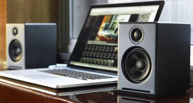 Top 10 Best PC Speaker Brands In 2020