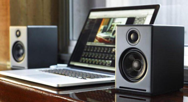 Reviews Top 8 Best PC Speakers Under 100 Dollars
