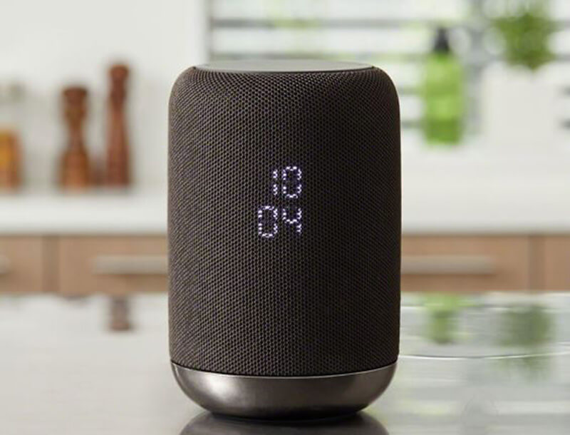 best smart speaker for music