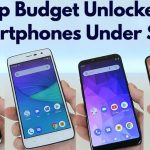 best unlocked phones under 100