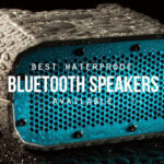 best waterproof bluetooth speaker