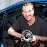 how to install car speaker