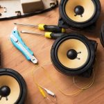 how to measure a speaker