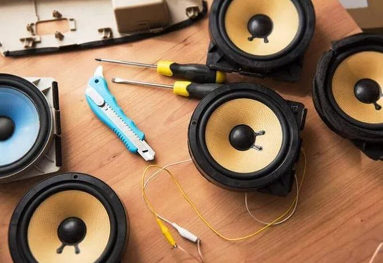The Best Method How To Measure A Speaker 2020