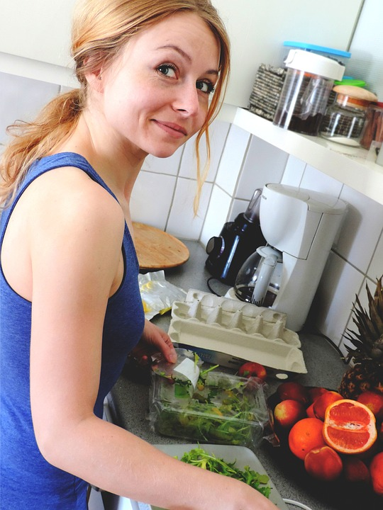 Meal Prep: A Helpful Healthy Eating Strategy