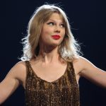 Taylor Swift's album Folklore crosses one-day streams of album Lover