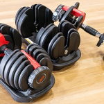 Bowflex Dumbbell Comparison