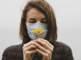 Loss of Smell: Reason Why This Is a Primary Symptom of COVID-19