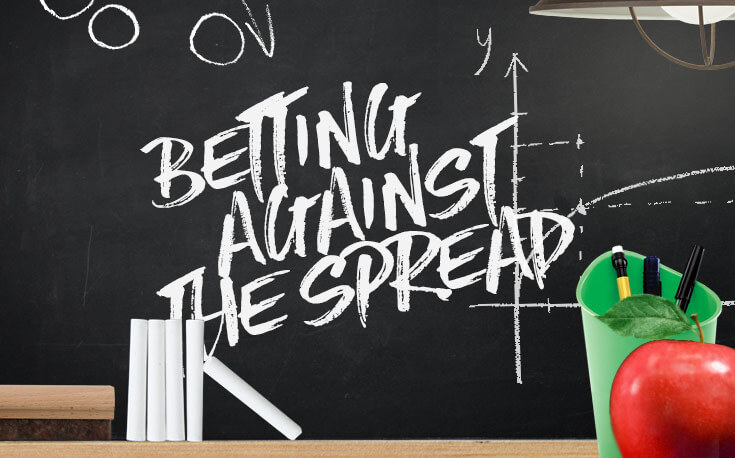 """Against the Spread"""" (ATS) in Sports Betting"""