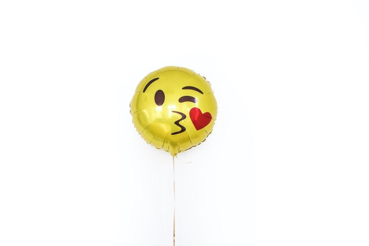 Token of Endearment Emojis